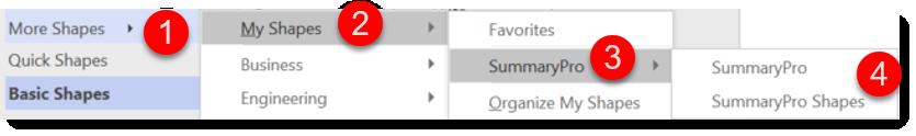 Display vss files